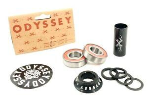 Odyssey 19mm Sealed Mid Bottom Bracket BMX Pressfit BB With Spacers