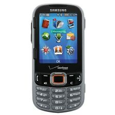 Samsung SCH U485 Intensity III Verizon Dark Gray Slider Cellular Phone