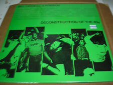 Bill Laswell & Friends - Deconstruction of the 80's double LP new Tiger Bay