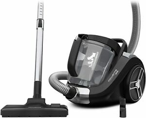 Rowenta Compact Power Classic XXL Ro4825 Vacuum Without Bag Of 2,5 L Ciclonico