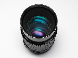 Pentax 67 6x7 200mm F4 Prime Lens SMC Latest Version +++ CRYSTAL CLEAR +++