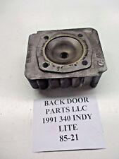 Polaris 1991 Indy Lite 340 Cylinder Head 3081219 85-21