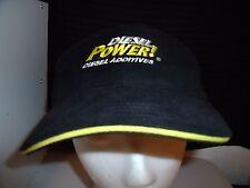 DIESEL POWER! ADDITIVES ENGINE MACHINERY Baseball Cap Trucker Hat Cool Lid