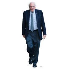 BERNIE SANDERS Presidential Nominee v2 CARDBOARD CUTOUT Standee Standup Poster