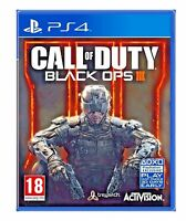 Call of Duty Black Ops III (3) (PS4) - Excellent -1st Class FAST & FREE Delivery