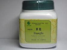 Huang Bo (Huang Bai)- Phellodendron bark, concentrated granule, 100 gram, E-Fong