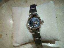 orologio  vintage   donna    SABA   automatico