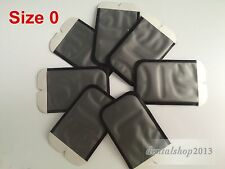 100pcs Size 0 Barrier Envelopes for Phosphor Plate Dental Digital X-Ray ScanX