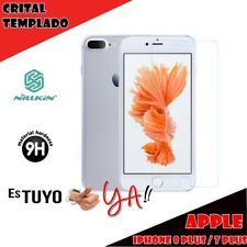 Protector de cristal templado para iPhone 8 Plus / iPhone 7 Plus Nillkin H+ Pro