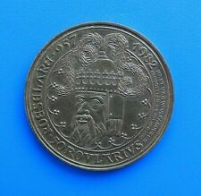 #11627# Belgique, 50 roularius 1982 « St. Michael