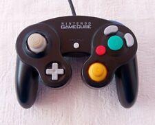 Mando Nintendo GameCube Negro