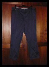 Dockers/Beau/Pantalon/Homme/Toile Epaisse Qualité Sup/Bleu Foncé/Mode, W38 L32