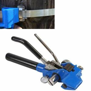 Banding Tools for Strapping Tensioner Cable Ties Tension Cutting Tool