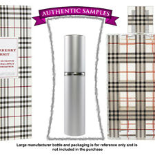 Burberry Brit by Burberry Eau de Toilette  EDT Women's Perfume Travel SAMPLE