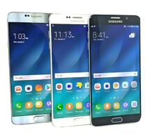 Samsung Galaxy Note 5 N920 32GB GSM Unlocked Android All Color *Fair*