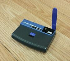 Linksys (WUSB54GS Ver. 2) Wireless-G USB Network Adapter With Speed Booster