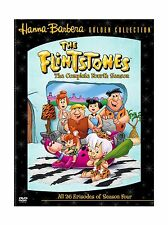 The Flintstones - The Complete Fourth Season Free Shipping