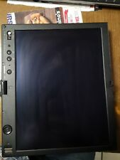 IBM Thinkpad Lenovo X60S Laptop Tablet LCD screen Touchscreen lid top cover