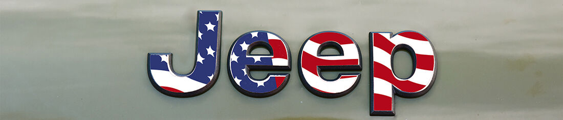 jeep queen decal