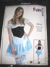 Gli adulti Tweedle Dum DEE Costume Paese Delle Meraviglie Outfit Da Uomo Giornata Mondiale del Libro Costume