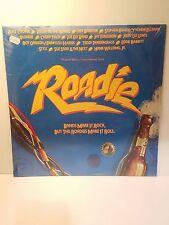 """""""ROADIE"""" Soundtrack-Blondie, Pat Benetar, Alice Cooper, Styx 1980 --SEALED--"""