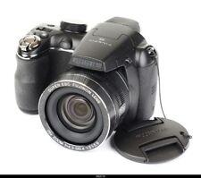 Fujifilm FinePix S Series S4400 14.0MP Digital Camera - Black