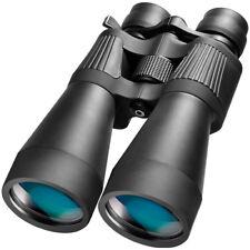 10-30x60 Reverse Porro Binocular w/ Blue Lens & Carry Case by Barska, CO11338