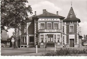 Itzehoe Hotel Adler gl1962 D0041