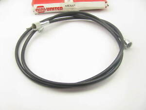 "Napa 48327 Speedometer Cable - 71"" Long"