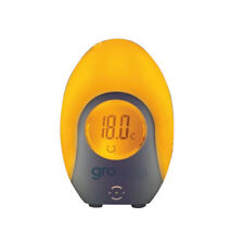 The Gro Company Gro-Egg Digital Room Thermometer & Night Light Lamp