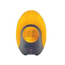 The Gro Company Gro-Egg Digital Room Thermometer & Night Light Lamp