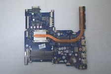 HP Notebook 15-BA083NR Laptop Motherboard, 854962-601