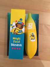[TONYMOLY] Magic Food Banana Sleeping pack + Free Samples (EKC)