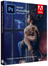 Adobe Photoshop 2020 Lifetime Pre-Activated for Windows
