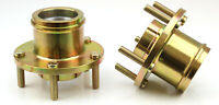 Holden Commodore VT Adapter Brake Hubs for HK HT HG Disc Conversion PAIR 120.65