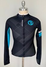 Pearl Izumi Men's ELITE Long Sleeve Cycling Jersey Small