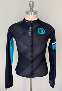 Pearl Izumi Men's ELITE Long Sleeve Cycling Jersey Small