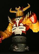 Bowen Designs Marvel Comics Kurse Thor Bust Statue New from 2009