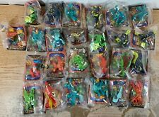 "Little Tikes NUMBER BUSTER 2"" Mini Figure Lot MGA Lot Of 25 All Different NEW"