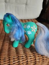 My Little Pony Vintage G1 - Seaflower💕🌺🦄 Gorgeous Condition
