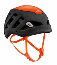 Petzl - Sirocco - Color: Black - Size: S/M (48 - 58 cm) - Climbing Helmet
