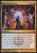 1x Epic Experiment Return to Ravnica MtG Magic Gold Mythic Rare 1 x1 Card Cards