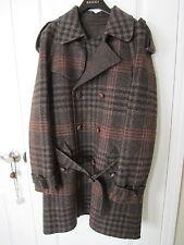 WOW! GORGEOUS Bottega Veneta Made in Italy Men Coat Sz 48 / $3800