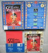 Amiga: Celtic Legends