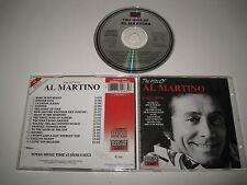 AL MARTINO/THE HITS OF AL MARTINO(MFP/CDB 7 52063 2)CD ALBUM