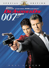 Die Another Day (DVD, 2003, 2-Disc Set, Special Edition Full Frame)VG
