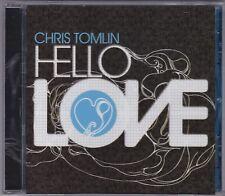 Chris Tomlin - Hello Love - CD (EMI 2008)