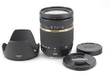 Tamron AF18-270mm F3.5-6.3 Di II VC LD Aspherical  [IF] MACRO For Canon B003