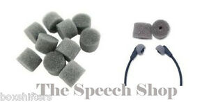 Philips LFH-233 Headset Replacement Foam Sponges (5 Pairs)  **FREE UK DELIVERY**