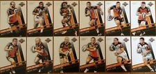 2012 NRL SELECT DYNASTY WESTS TIGERS TEAM SET 12 CARDS